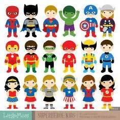 Narrative essay on superhero